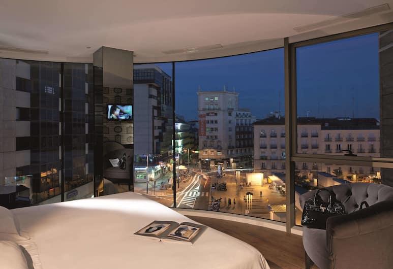 Hotel Santo Domingo, Madrid, Chambre