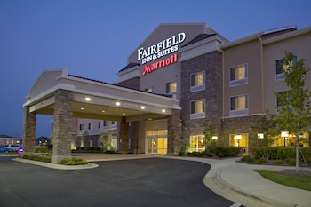 Picture of Fairfield Inn & Suites by Marriott Montgomery EastChase Pkwy in Montgomery