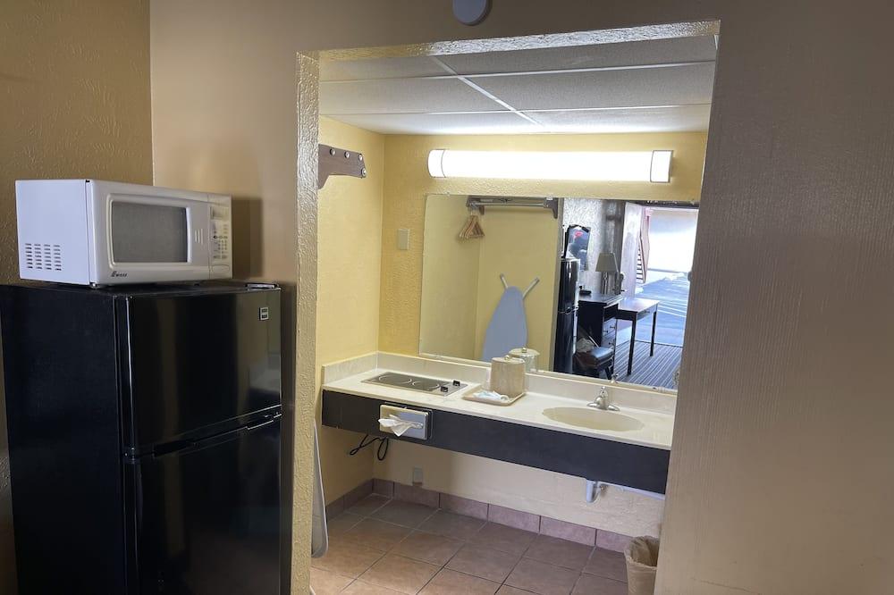 Standard Room, 2 Queen Beds, Non Smoking - Mini Refrigerator