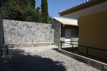 Picture of Dimitra Studios in Corfu