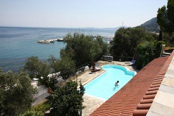 Bild vom Dimitra Studios in Korfu