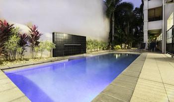 Slika: Cairns City Apartments ‒ Cairns