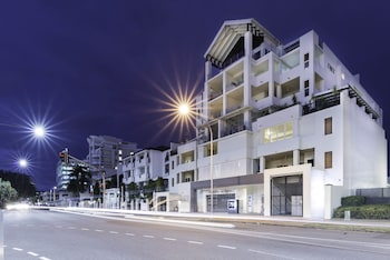 Picture of Cairns City Apartments in Cairns