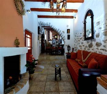 Picture of The Traditional Villas of Crete in Agios Nikolaos
