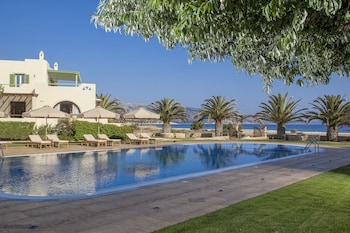 Picture of Finikas Hotel in Naxos