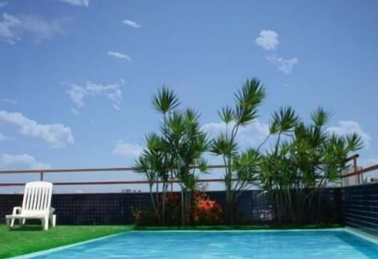 Express Hotel, Salvador, Pool