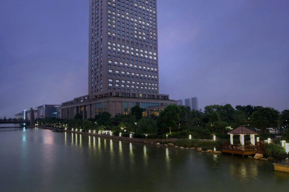 Intercontinental, 豪華客房 - 湖景