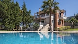 Picture of Athina Luxury Villas in Platanias