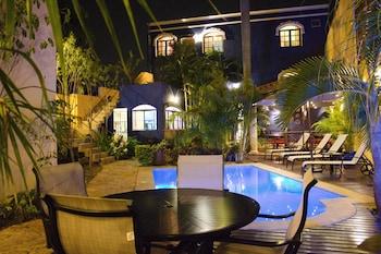 Picture of Hotel Marionetas in Merida