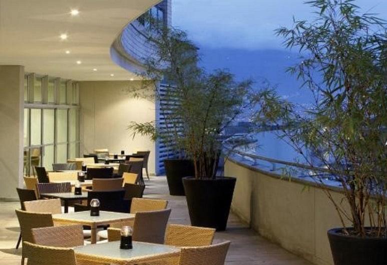 Estelar Apartamentos Medellin, Medellin, Terrasse/veranda