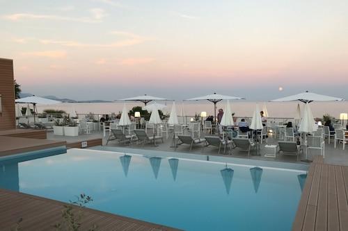 錫拉丘茲住宅旅館/