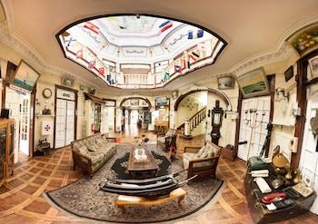 聖地牙哥斯酒店的圖片