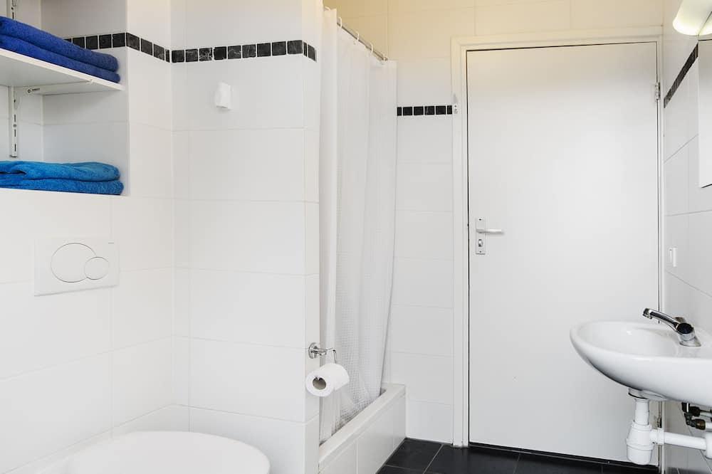 Standard Single Room, Shared Bathroom - Bathroom