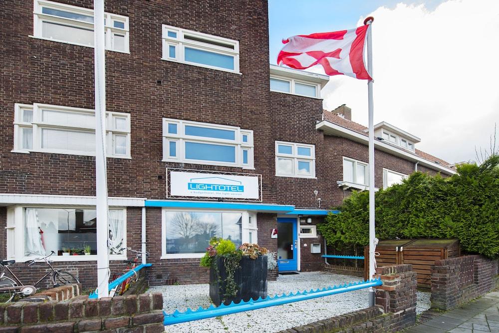 Lightotel Eindhoven, Eindhoven