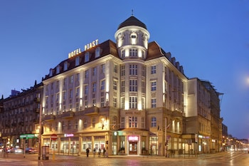 Picture of Hotel Piast in Wroclaw