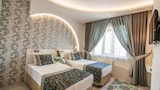Choose This Business Hotel in Konya -  - Online Room Reservations