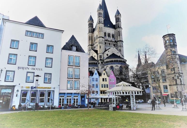 Rhein-Hotel St.Martin, Cologne