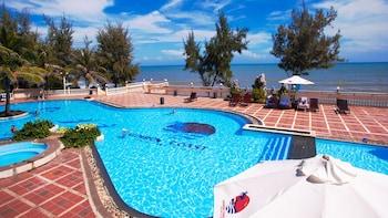 Gambar Golden Coast Resort and Spa di Phan Thiet
