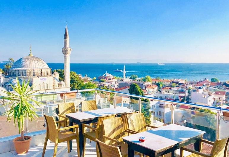 アート シティ ホテル イスタンブール, イスタンブール