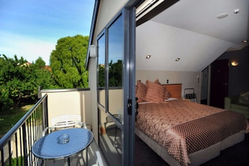 Picture of Athena Motel & Apartments in Christchurch