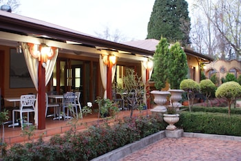 Picture of Hampton House - Guest House in Centurion