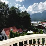 Wolfsberg Apartment - Balcón