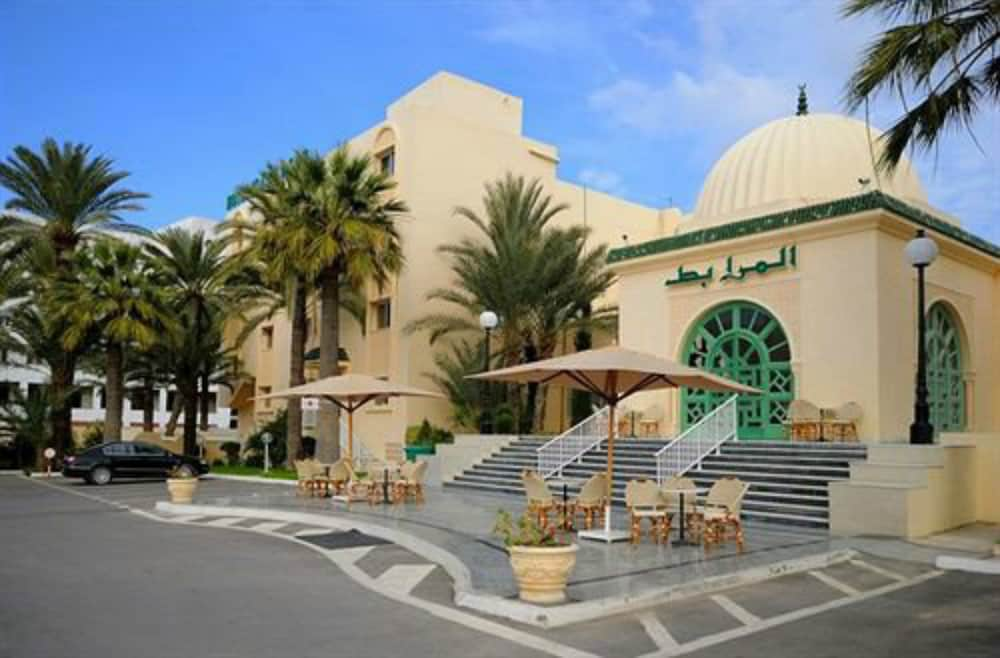 Hotel Marabout Sousse, Sousse