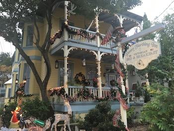 聖奧古斯汀本尼發旅館的圖片