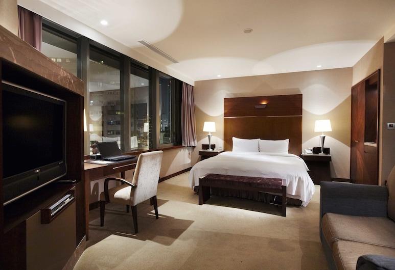 Hotel HD Palace, Taipei, HD Palace-suite , Kamer