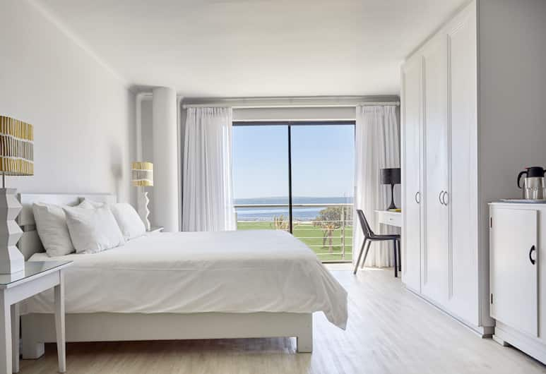 La Splendida, Cape Town, Double Room, Sea View, Guest Room View