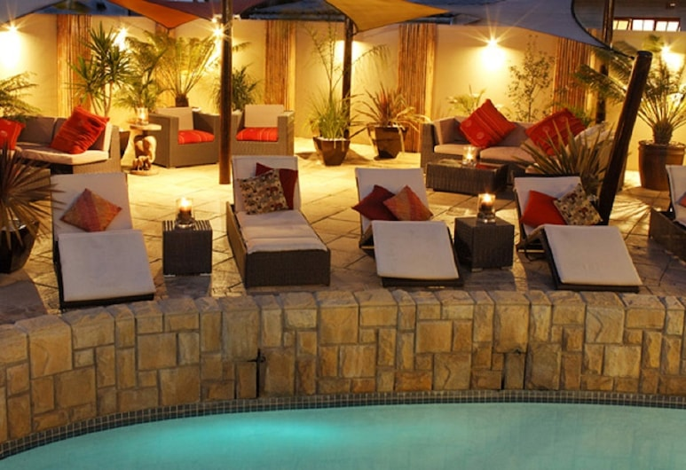 African Breeze Guest House, Knysna, Outdoor Pool