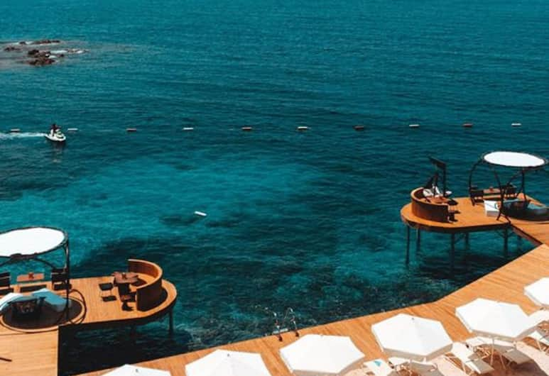 Palmalife Bodrum Resort & Spa, Bodrum, Plaj