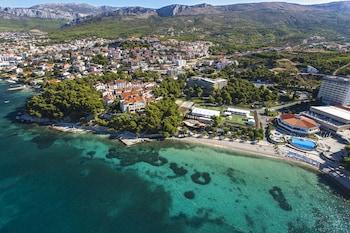 A(z) Beach Apartments Lavica hotel fényképe itt: Podstrana