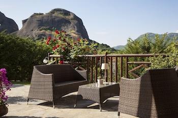 Image de Meteoritis Hotel à Kalambaka