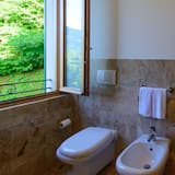 Kamar Double Superior, pemandangan danau - Kamar mandi