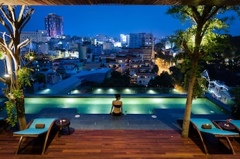 Picture of Silverland Yen Hotel in Ho Chi Minh City