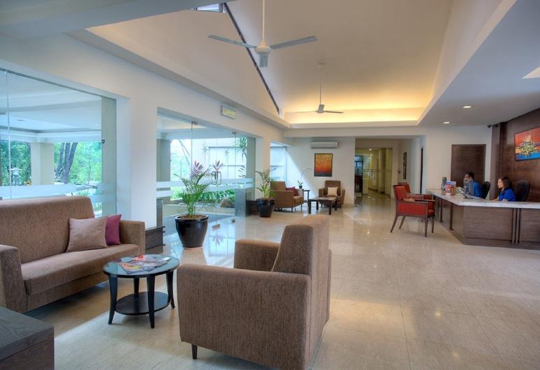 The Nomad Serviced Residences Bangsar, Kuala Lumpur, Interni