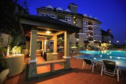 孟沙諾曼服務式住宅飯店/