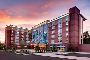 Picture of Aloft Chapel Hill in Chapel Hill