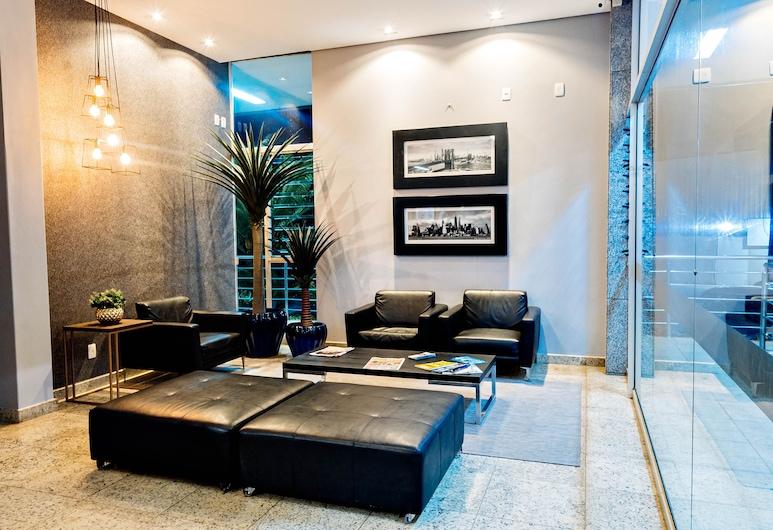 Premium Executive Hotel, Itabira