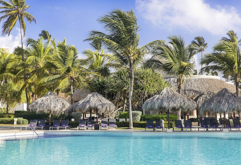 The Reserve At Paradisus Palma Real Resort All Inclusive, Punta Cana, Outdoor Pool