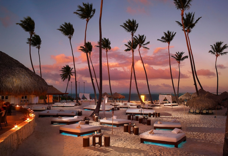 The Reserve At Paradisus Palma Real Resort All Inclusive, Punta Cana