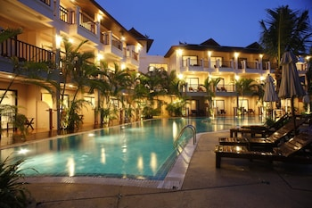 Picture of Fanari Khaolak Resort - Courtyard Zone in Takua Pa