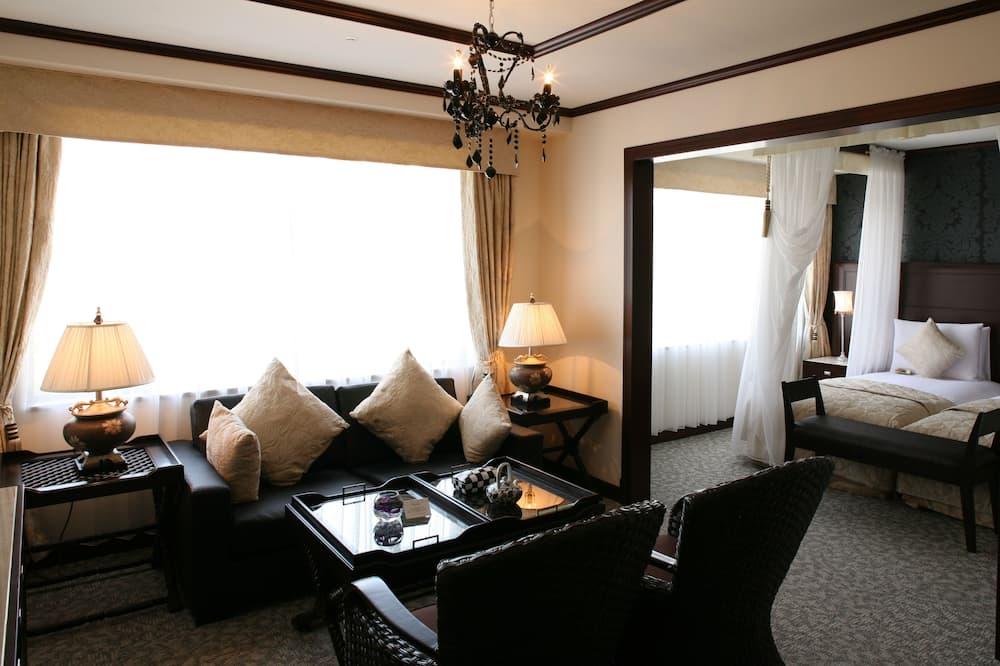 Vendégszoba