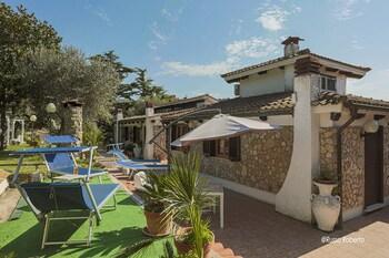 Picture of Relais il Frantoio - Apartments in Massa Lubrense