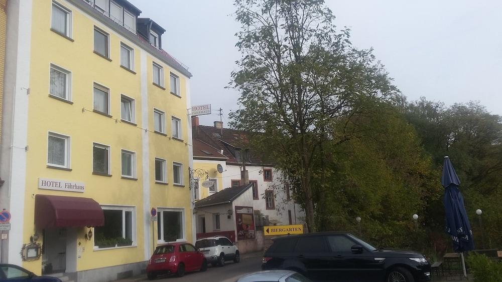 Boutique-Hotel Fährhaus Saarbrücken, Saarbruecken