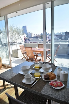 Slika: Lastarria Hotel & Aparts ‒ Santiago