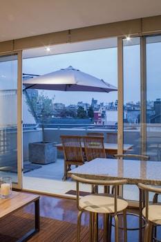 Picture of Lastarria Hotel & Aparts in Santiago