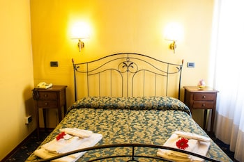 Foto av Hotel Parco Fiera i Turin