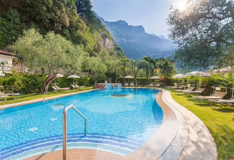 Hotel Continental - TonelliHotels, Nago-Torbole, Outdoor Pool